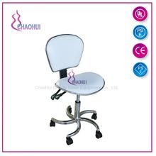 Master chair on salon
