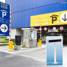 Parking Guidance System Outdoor LED Display Screen