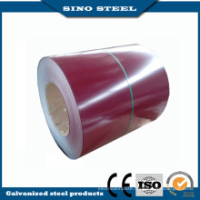 Hot Sale Prime PPGI Color Coated Steel in Coil