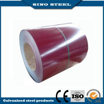 Farbe malen PVDF Aluminiumspule für Bau-Dekoration