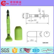 Fábrica Assegurada pela Qualidade de Shandong Diretamente Fornece Selo de Contêiner de Plástico