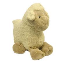 Geschenk Spielzeug Plüschtier Ziege