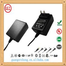 KC CE ROHS ISO CB-Zertifikat Einstecken 12V AC-Adapter ktec