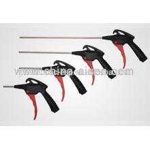 ESP pneumatic plastic air spray guns long nozzle air gun
