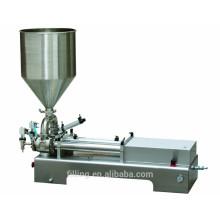 Двухголовочная машина для наполнения медом ZHSG