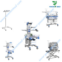 One-Stop Shopping Hospital Medical Premature Baby and Infant Incubator