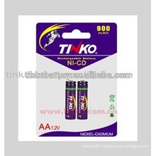 ni-cd battery size AA with good price