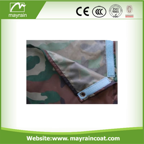 Waterproof Army poncho