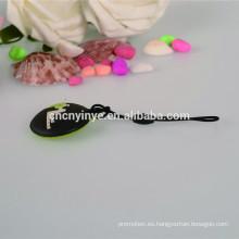 Teléfono móvil de resina de regalo promocional cadena con LOGO
