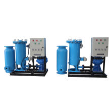 Cooling Tower Condenser Online Ball Cleaning System