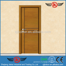 JK-W9045 Новая деревянная дверь / дизайн деревянных дверей
