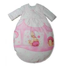 Großhandel Schöne Rosa Baby Schlafsäcke