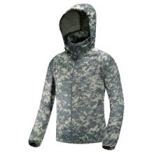 Mitiary Tactical Sunshine Jacket Imperméable et respirant