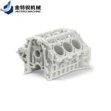 Kundenspezifisches CNC-Drehteil für die spanende Bearbeitung