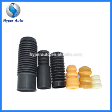 Black Yellow Shock Absorber Suspension Dust Boot