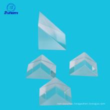 Uncoated Dove Prisms A=25mm N-BK7k9 Optical Glass Image Rotation Prisms