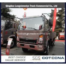 Части sinotruk HOWO перевозит 8 тонн легких грузовиков