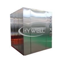 Horno de esterilización a alta temperatura