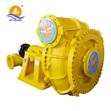 Industrial Gravel and Aggregate Pumps for Mining Operations