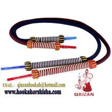 1.8M China Hookah Accessories Shisa Hose Hookah Pipe