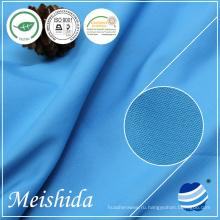 MEISHIDA 100% хлопчатобумажной ткани 32*32/130*70 3/1 качество саржа закончил
