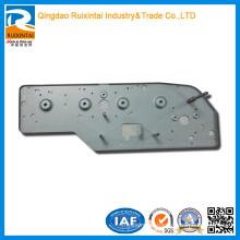 Peças de automóvel de precisão de aço personalizado / chapa metálica Stamping Parts012
