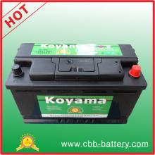 Koyama USA Standard 12V Auto Batterie Fahrzeug Batterie 58827-Mf
