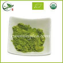 Primavera natural Matcha orgânica chá verde em pó