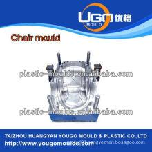 Household plastic mould Injection chair mould zhejiang taizhou plastic moulding