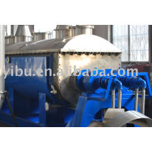 Hollow Blade Dryer used in petrochemical