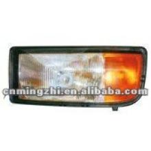 Pièce de camion, lampe de camion Mercedes benz, lampe de tête de camion Actros MP1
