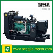 Прейскурант полностью автоматических дизельных генераторов