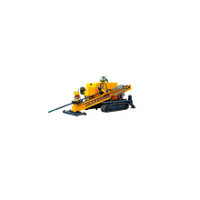 FZM-15L Horizontal Directional Drilling Rig