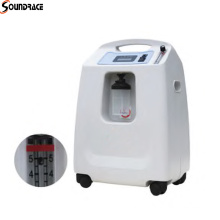 Portable household Oxygen Concentrator