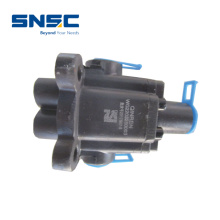 For Sinotruk Part Double H valve assembly WG2203250003