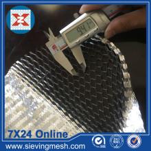 Aluminum Foil Mesh Filter