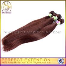 Новые элементы 2015 Перу человека волос марки волос ткать