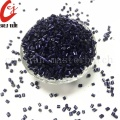 Blue Spray Free Masterbatch Granules