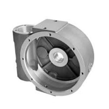 La aleación de aluminio a presión la maquinaria dejada Shell