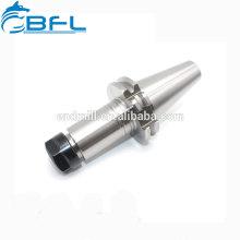 Mandril do suporte de ferramenta do CNC de BT-MLC para o mandril de aço inoxidável do torno dos bocados de broca