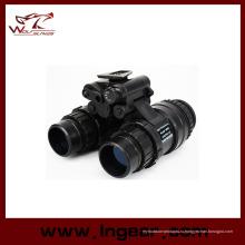 Тактические манекен Pvs-15 Nvg ночного видения изумленный взгляд модель бинокля