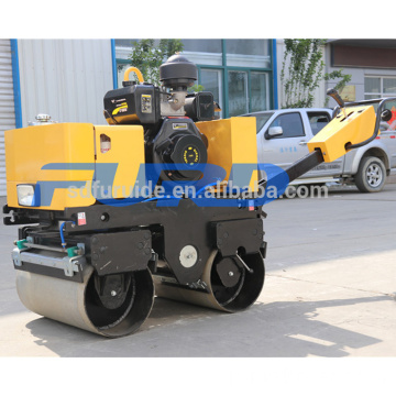 New Paving and Compaction Road Roller (FYL-800)