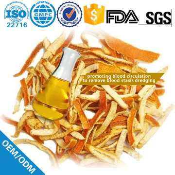 Food Grade Oil Chemicals Material Orange oil