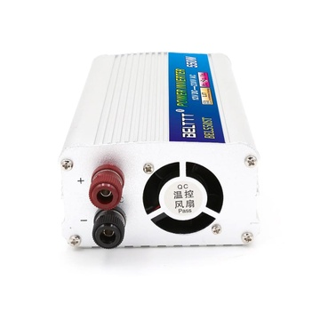 Belttt 550 Watt DC para AC Power Inverter