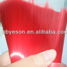 Filamento del animal doméstico del poliester / fibra del animal doméstico