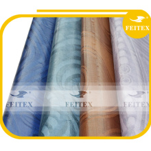 Ready cheap stock fabric black damask shadda bazin riche guinea brocade fabric for 2015 wedding party