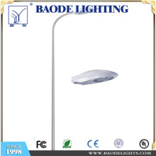 6m Arm Galvanized Round and Conical Street Lighting Pole (BDP-1)