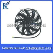 automobile cooling system 12V/24V auto electronics cooling fan