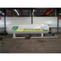 10 Ton Skid Mounted Storage Plants