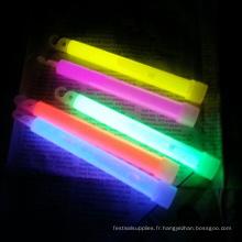 Bâton de lumière de 6 pouces